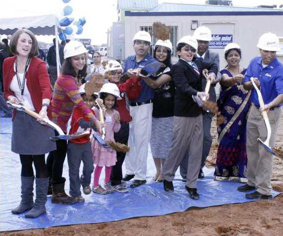 5. Culvers Breaks Ground pic1
