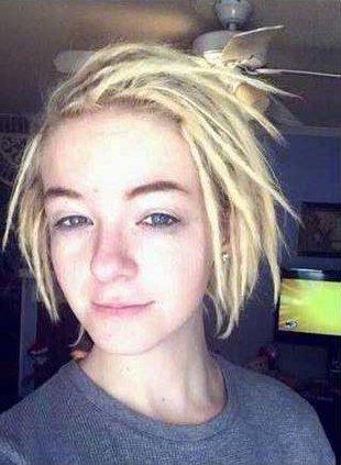 I-Missing Teen located Padgett mug