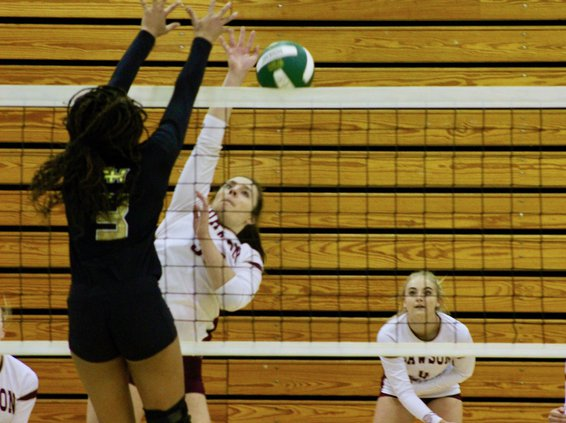 Volleyball pic 1, 10.11.17