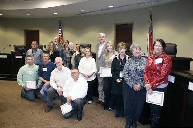 Citizens Academy pic