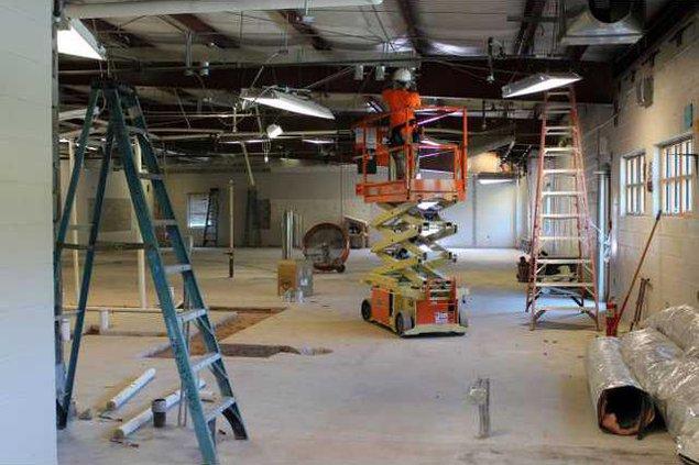 A-High School Facilities Update pic1