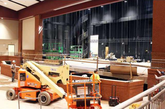 Performing Arts Center pic 1