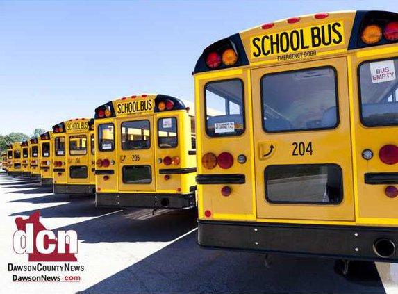 DCN Generic school bus