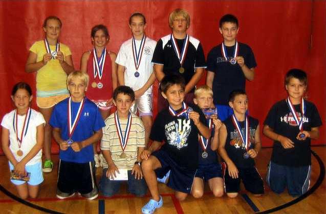 Junior Olympics pic