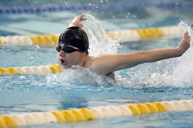 swimming pic 1