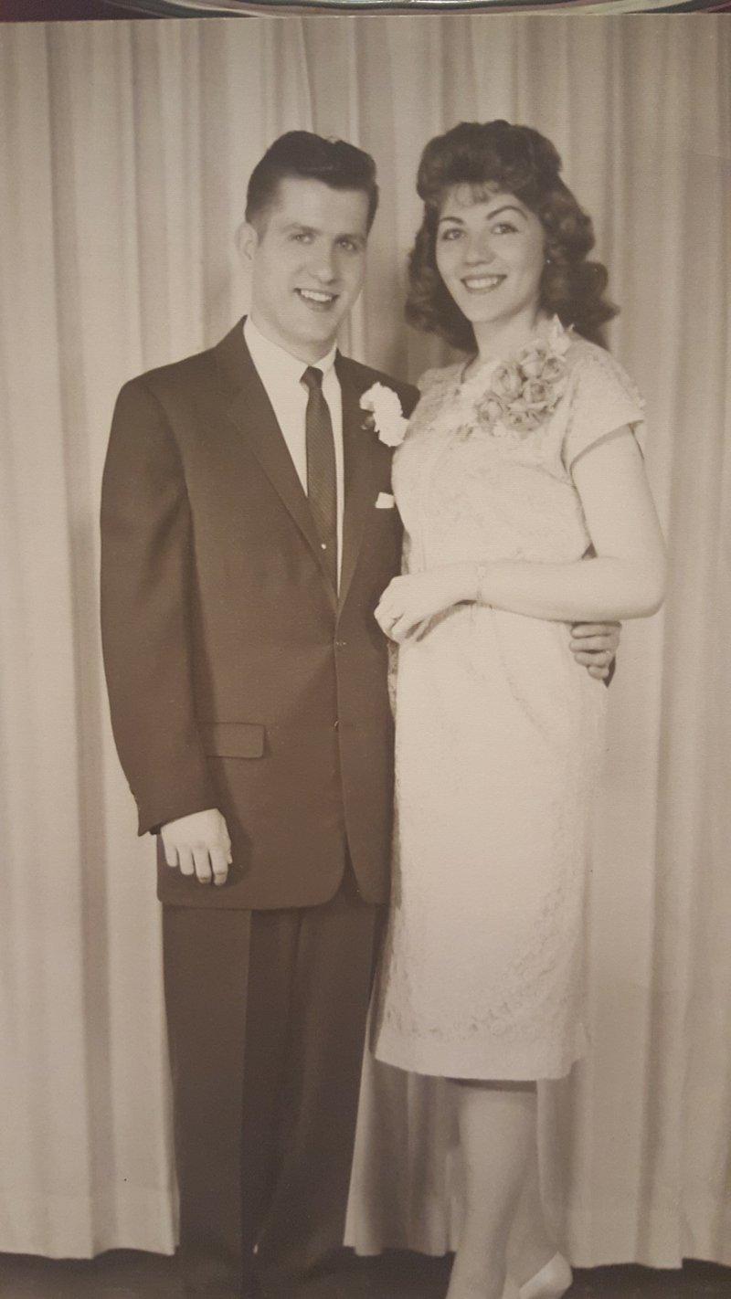 John and Judy Brandon 2