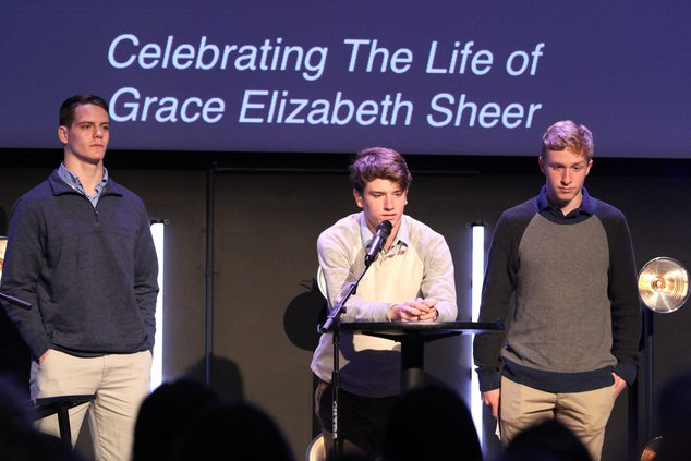 Grace Sheer memorial 8