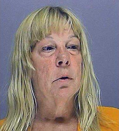 1 Missing Woman mug