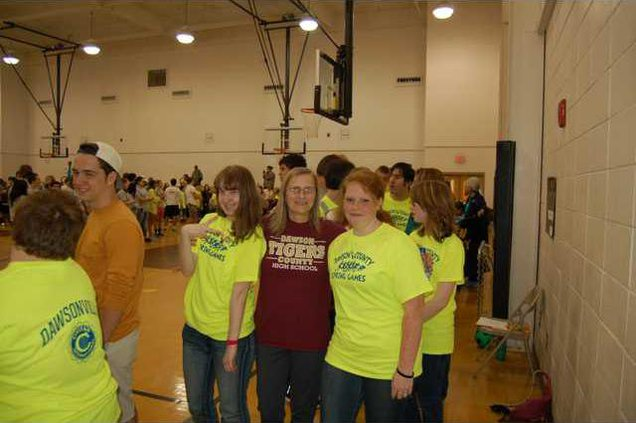 Special Olympics pic1
