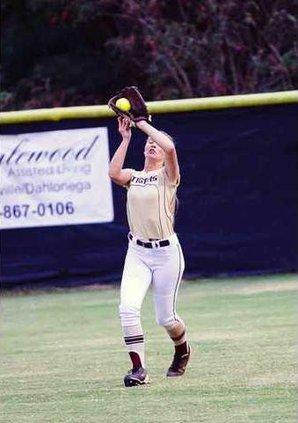 Varsity Softball pic1
