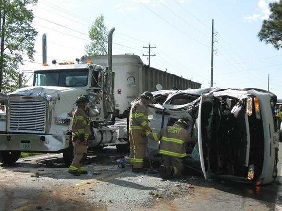 1 Traffic Fatality pic