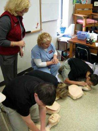 CPR Grant pic