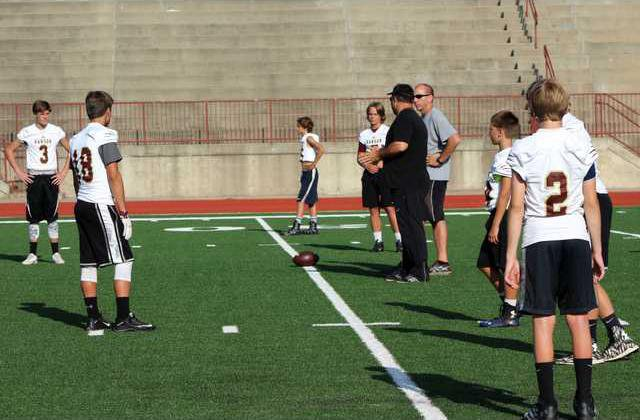 S-Football is back pic1