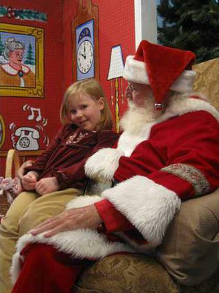 Santa Interview pic