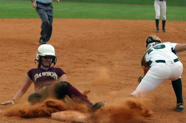 Varsity Softball pic