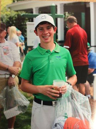 I-Dumphy golf tournament, Dumphy MUG.jpg
