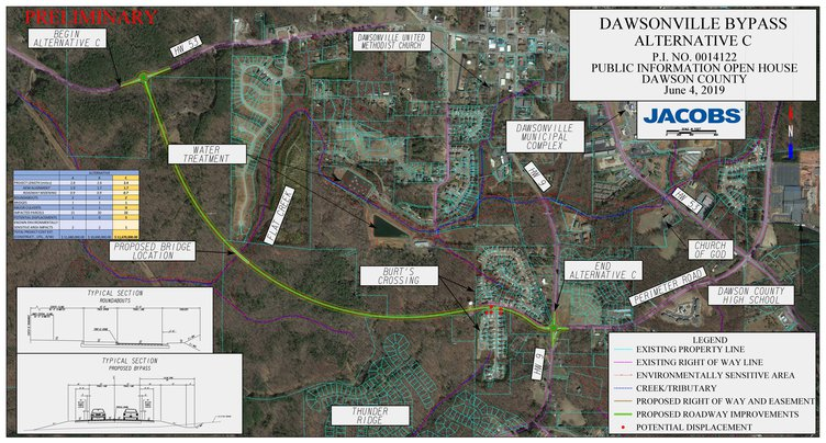 Perimeter Road Extension Graphic 3